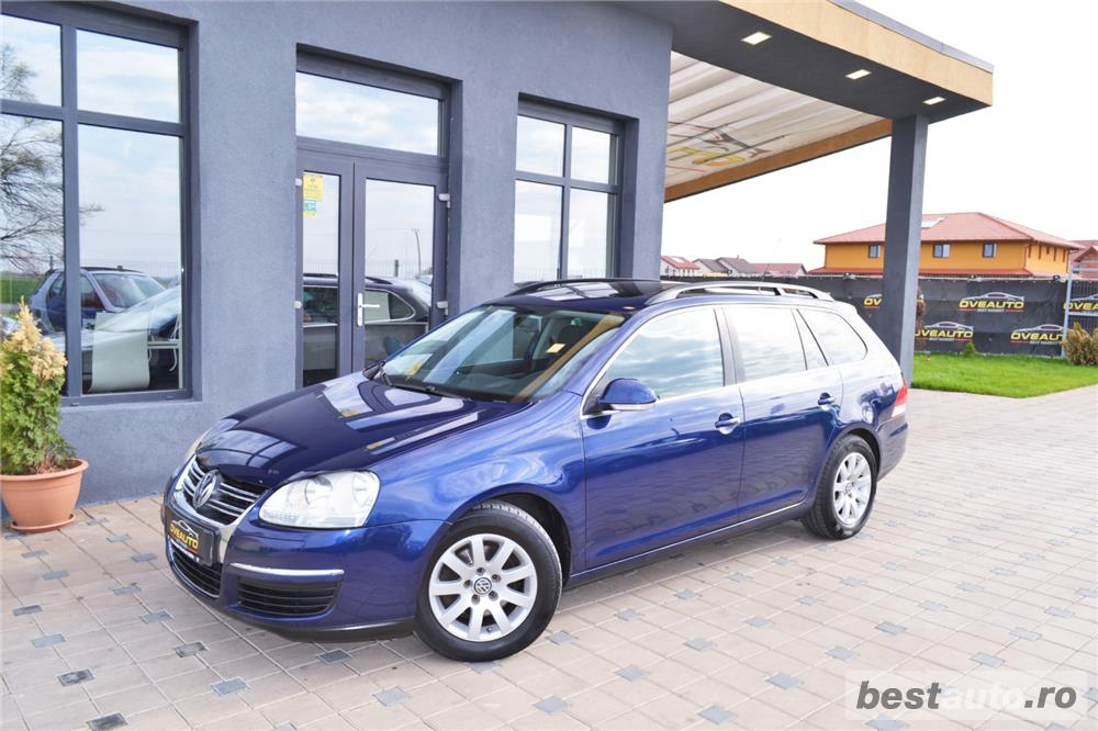 Vw golf 5 an:2009=avans 0 % rate fixe = aprobarea creditului in 2 ore=autohaus vindem si in rate