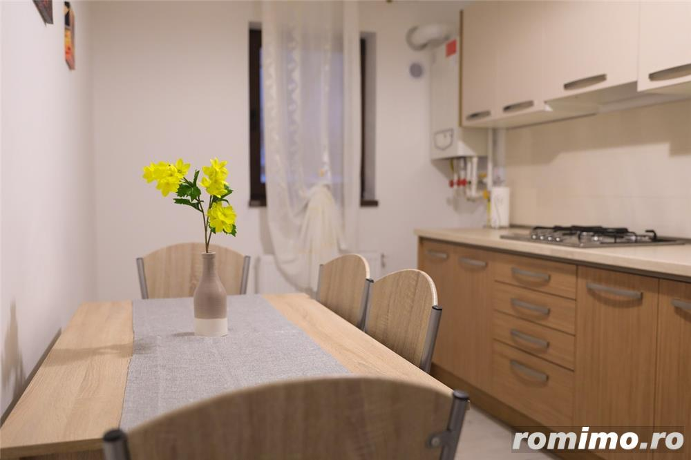 Apartament in Rezidential nou zona Centrala