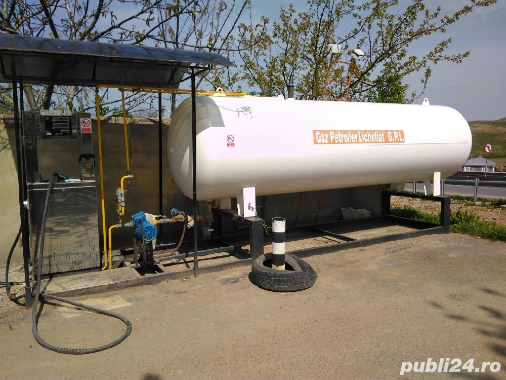 VANZATOR carburanti auto-1600lei
