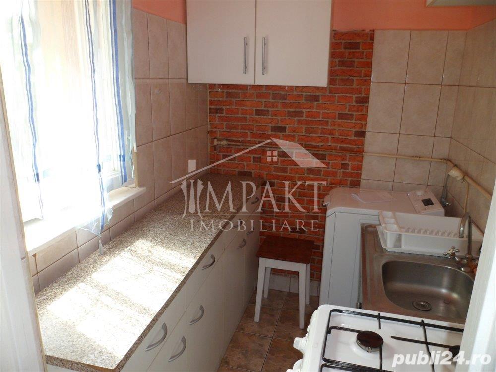 Apartament cu 2 camere in cartierul Gheorgheni!