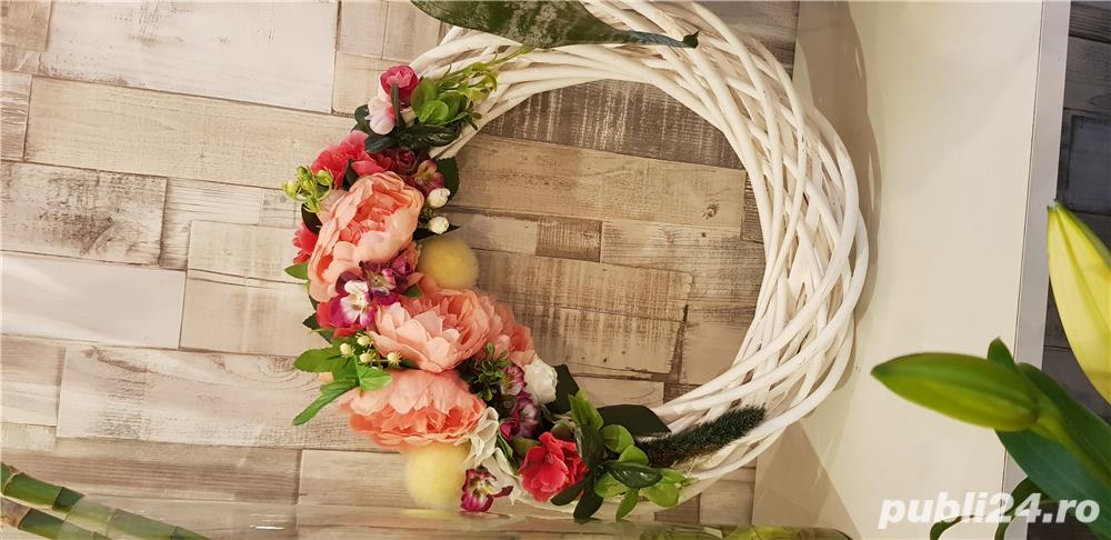 Angajam florist,decorator-florar