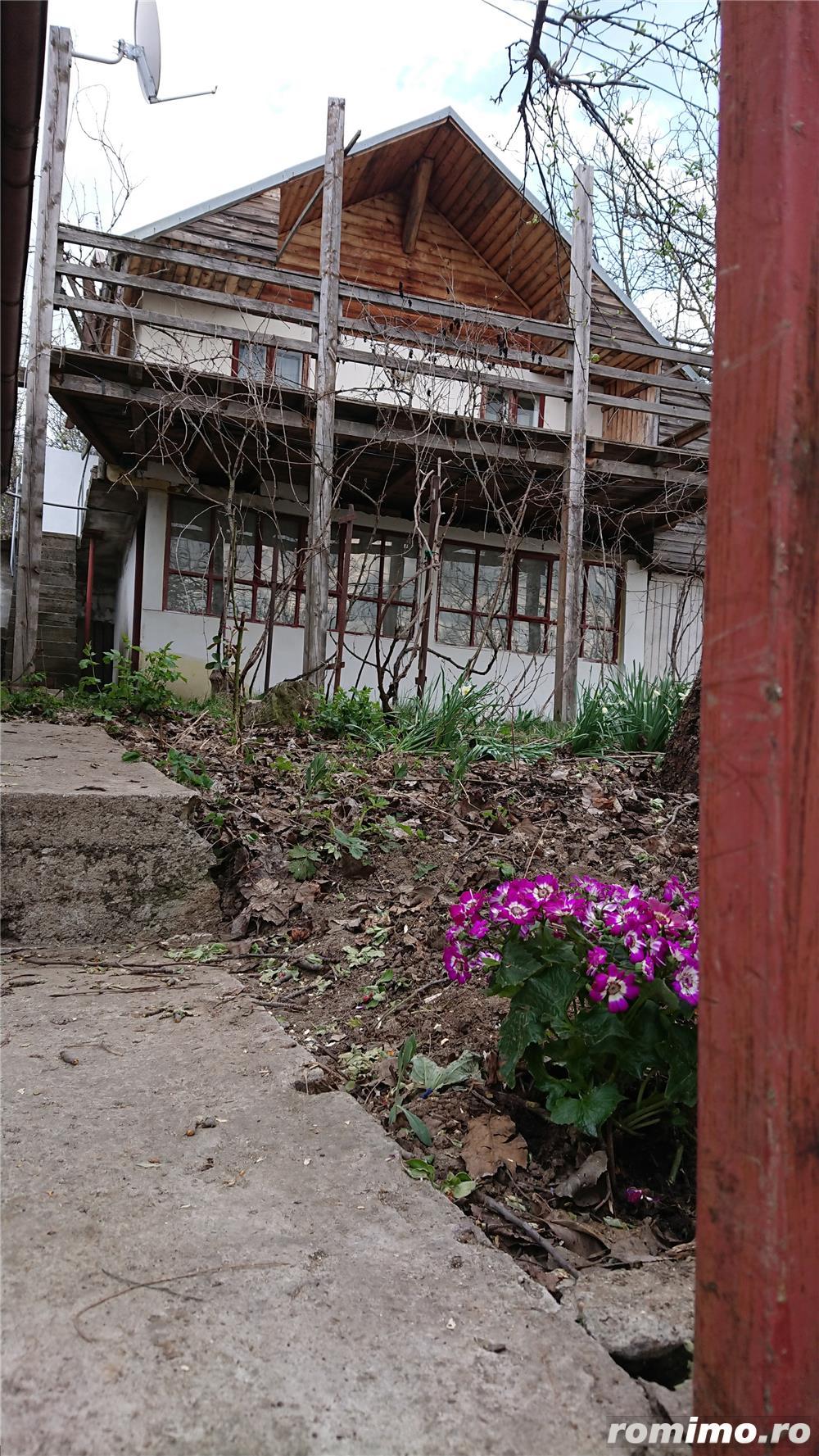 Casa COMANA, jud. Giurgiu – zona deosebita - Delta Neajlovului si padurea Comana