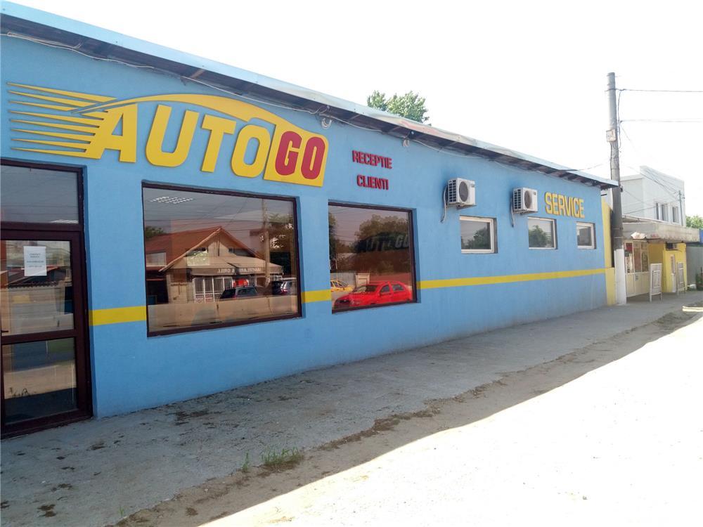 Director Service Auto - service auto Bragadiru, Ilfov