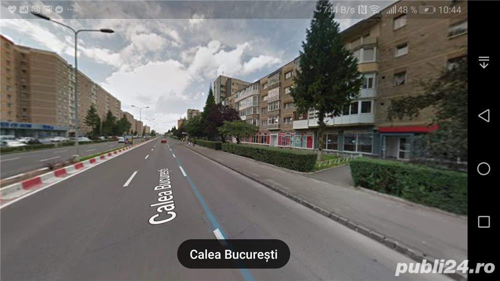 Închiriez Sufrageria intr-un Apartament cu 2 camere, în Cartier Astra, Brasov.