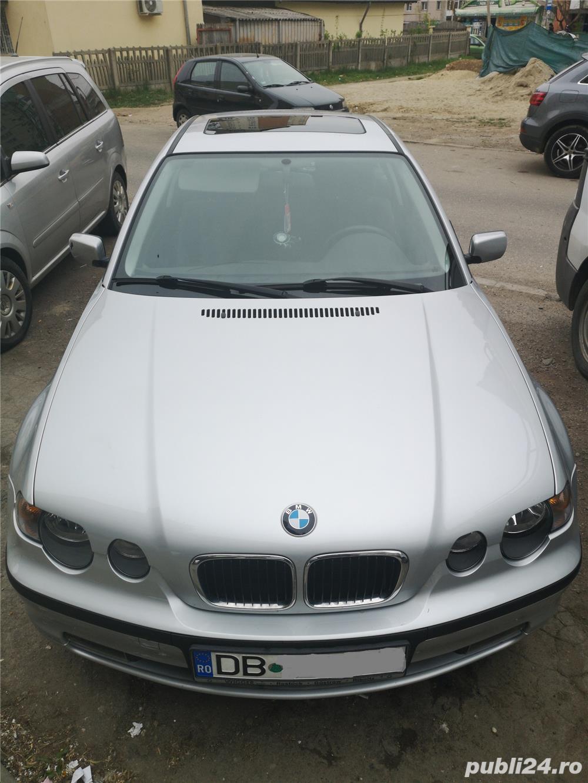3265127338 1   8 Auto Bmw Seria 3 model 316 ti - Euro 4