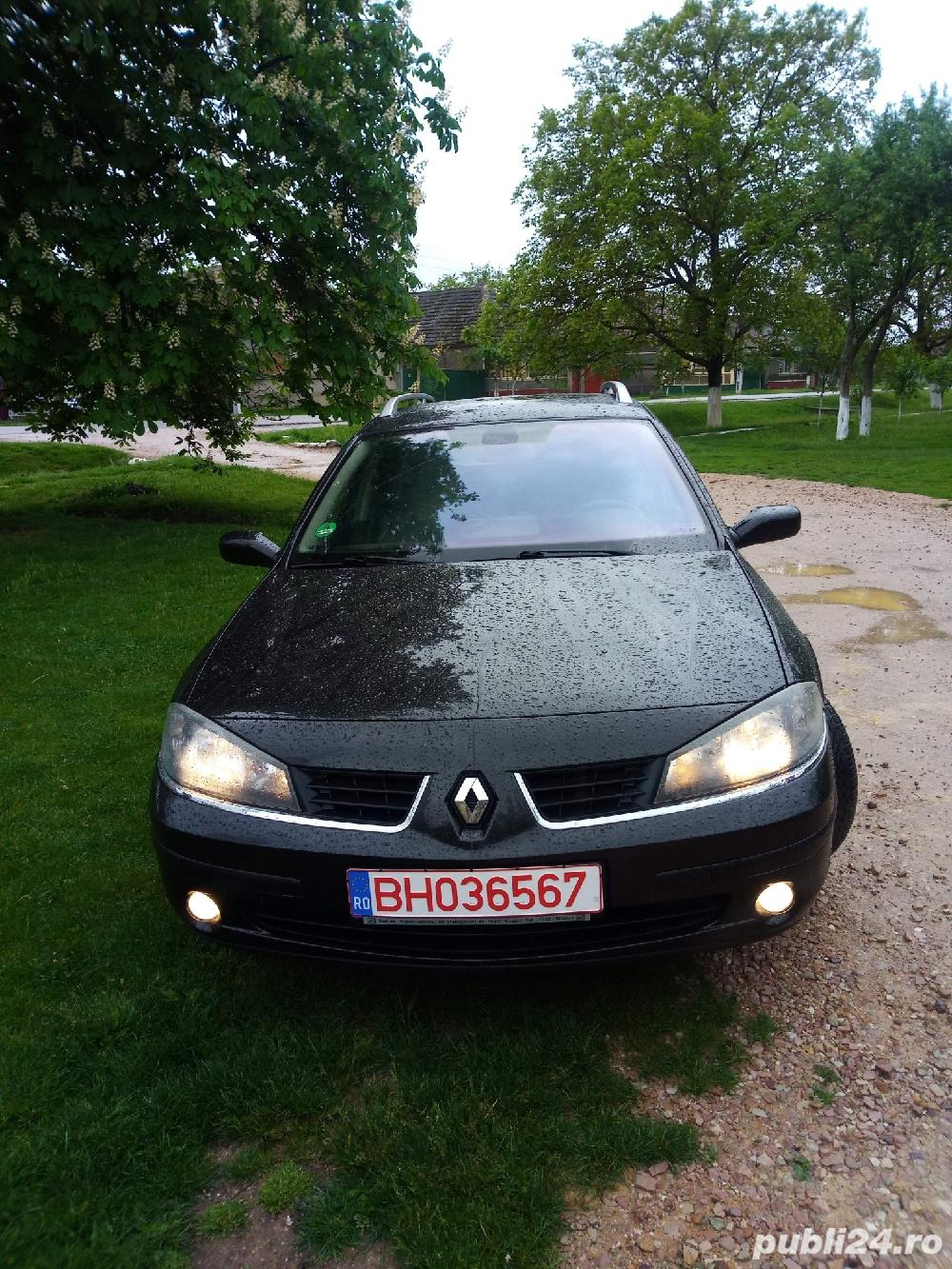Renault laguna VAND SAU SCHIMB!