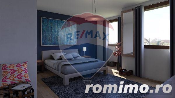 Apartament cu 1 camere de vânzare în zona Lipovei