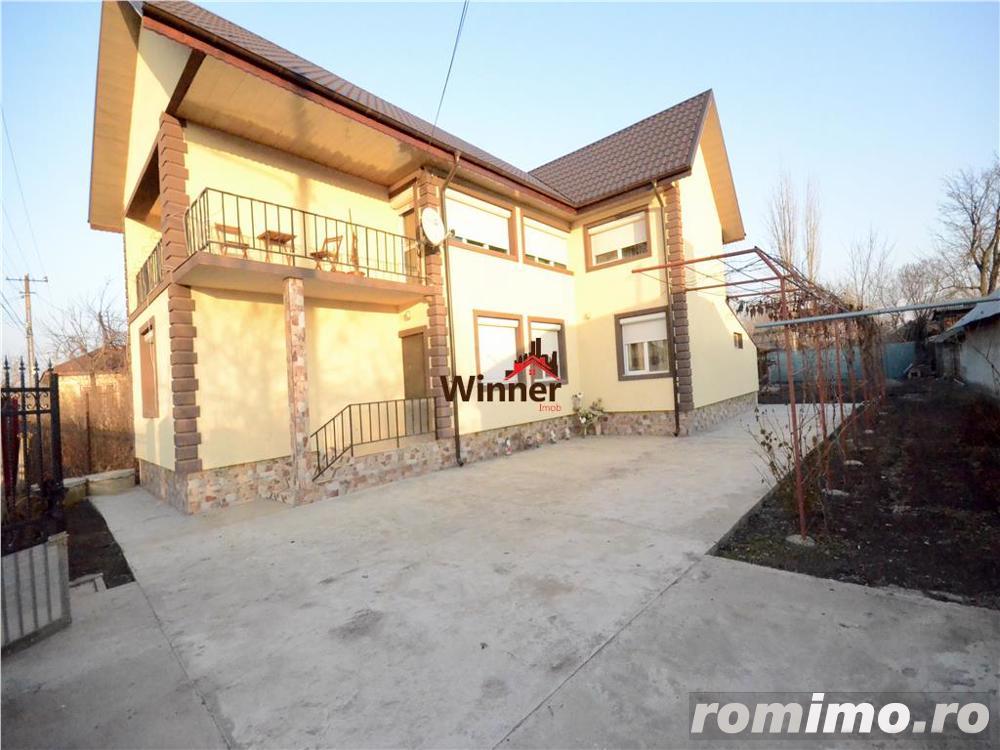 Vanzare Vila cu 5 camere Glodeanu Sarat Buzau   schimb cu apartament