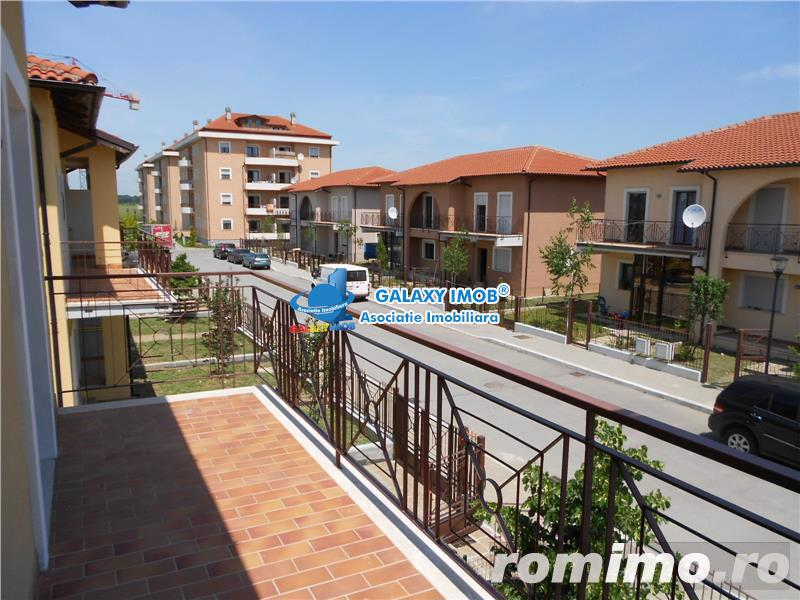 Apartament 3 camere Complex Rezidential Chitila IF Comision 0%