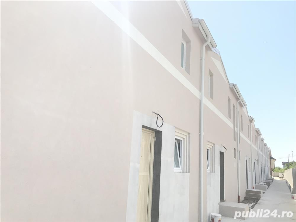 Ultima unitate  ! Pallady Villas 3 | Alternativa apartament 3 camere | incalzire prin pardoseala