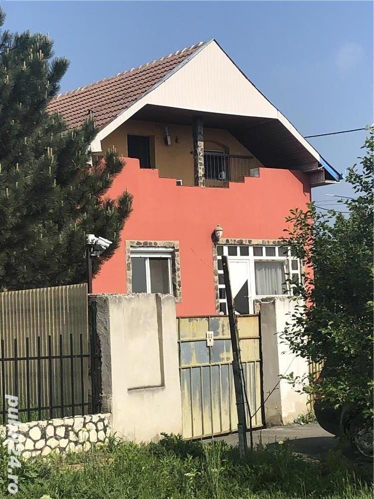 Vila zona rezidentiala