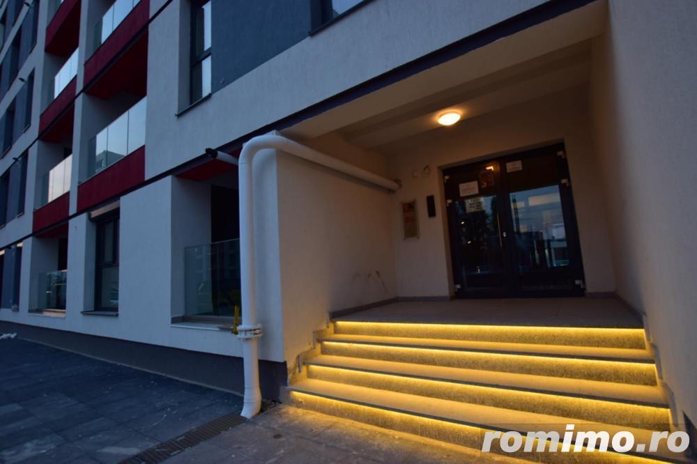 Premium Studio, Politehnica - 21 Residence, first use