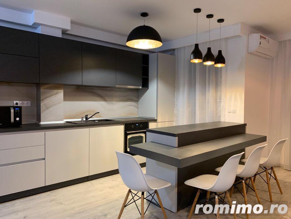Apartament 2 camere Lux, în zona Gheorgheni