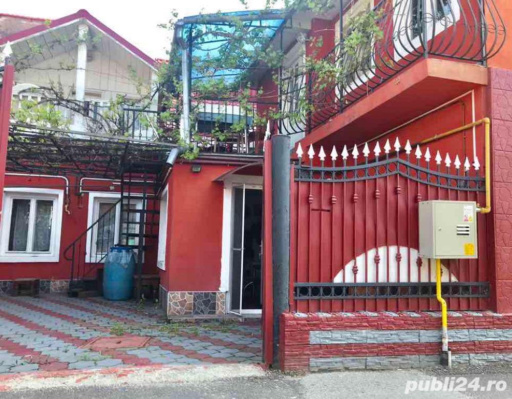 Casa de vanzare strada Toamnei