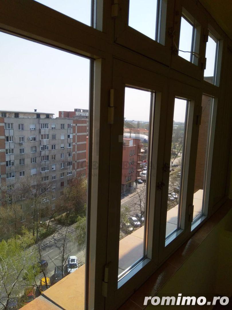 Apartament 3 camere, Olimpia-Stadion