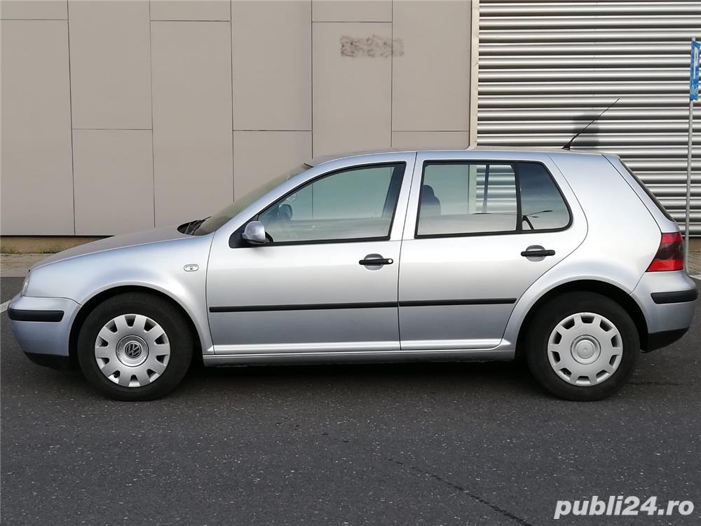 Volkswagen Golf 1.4, 4 usi, Impecabil, Import Germania recent