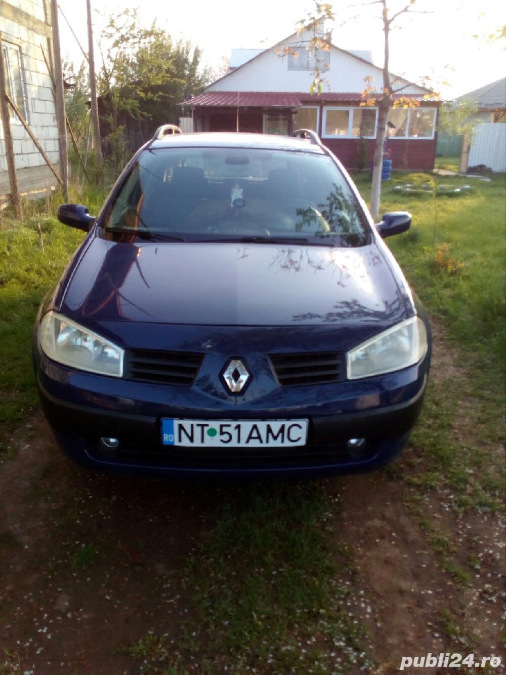 Renault megane(accept unele variante)