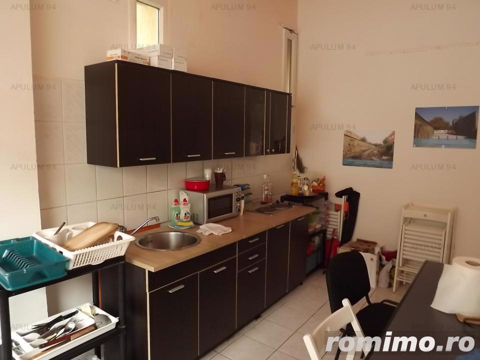 Vanzare Vila 8 Camere Zona  Banu Manta/ Titulescu  SUPER Birouri/Rezidential