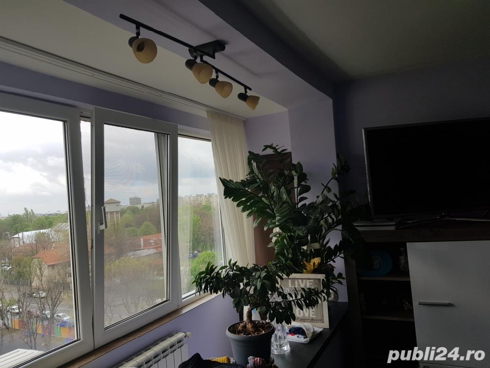 Apartament  3 camere Emil Racovita sector 4