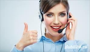 Job de ACASA TELEMUNCA Call Center Vanzari