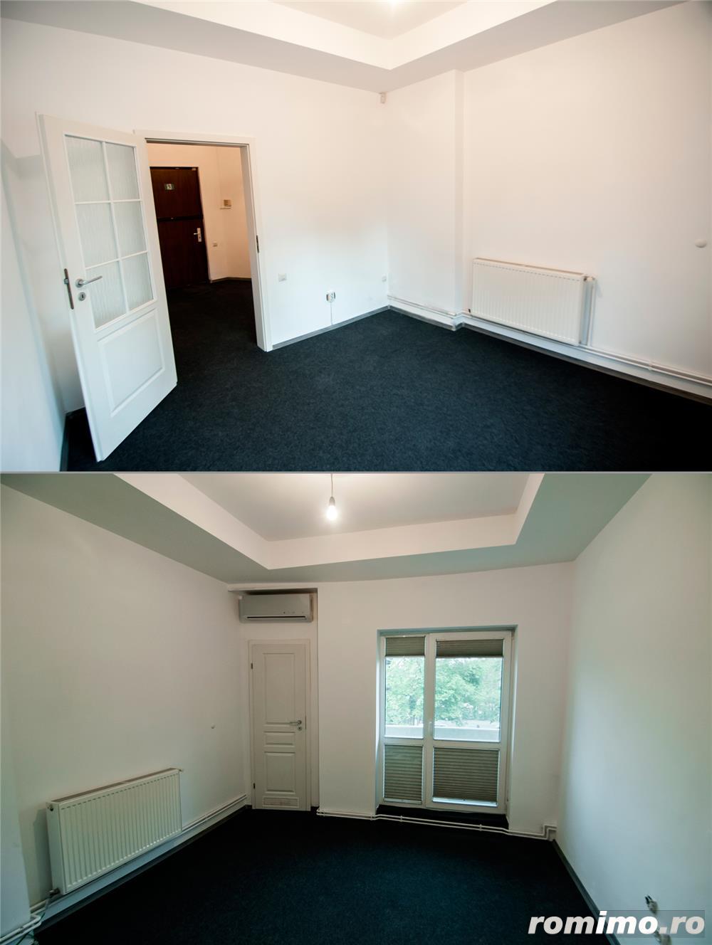 Apartament 4 camere Foisorul de Foc - Ferdinand, 100mp renovat