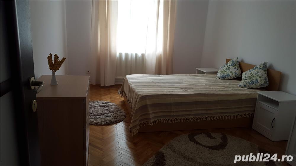 Apartament luminos 2 camere