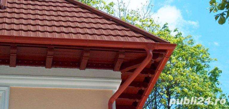 Acoperisuri mansardari, Reparati acoperisuri