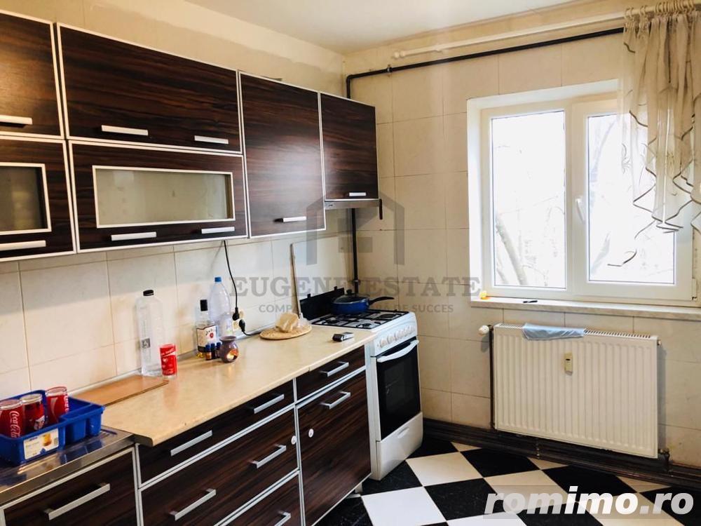 Apartament cu 3 camere in Aradului
