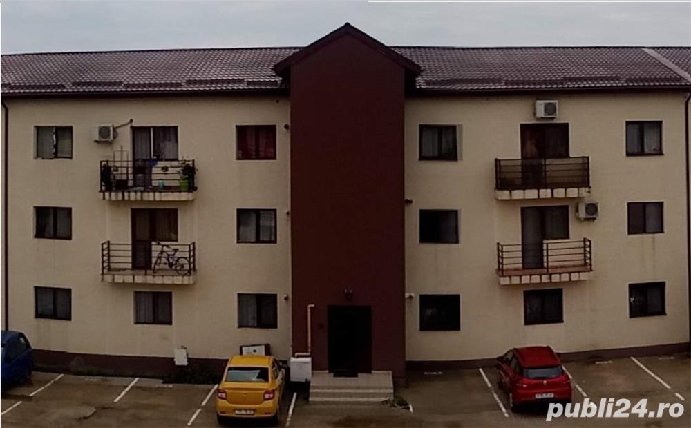 Rate la dezvoltator cu avans minim  10.000 euro la 2 camere