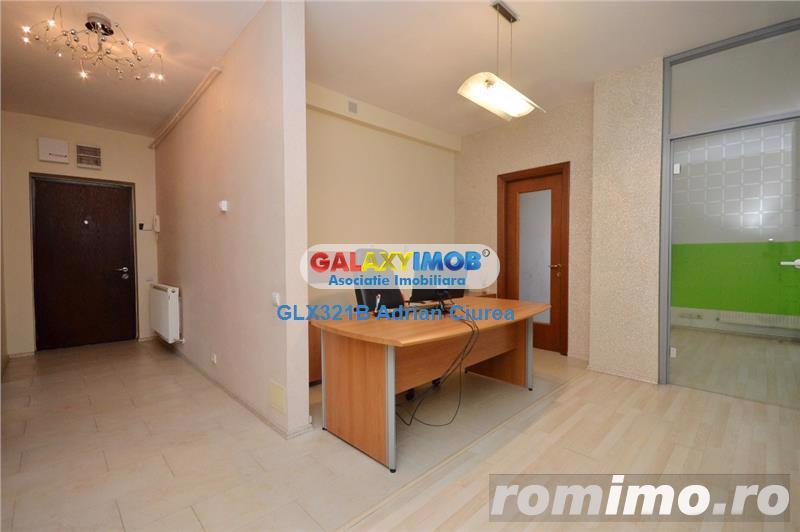 Apartament 4 camere pentru birou Baneasa Herastrau Fantana Miorita
