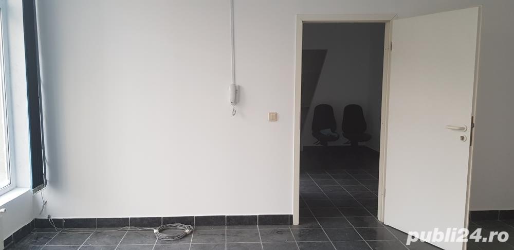 Spatiu birouri-Take Ionescu,50 mp