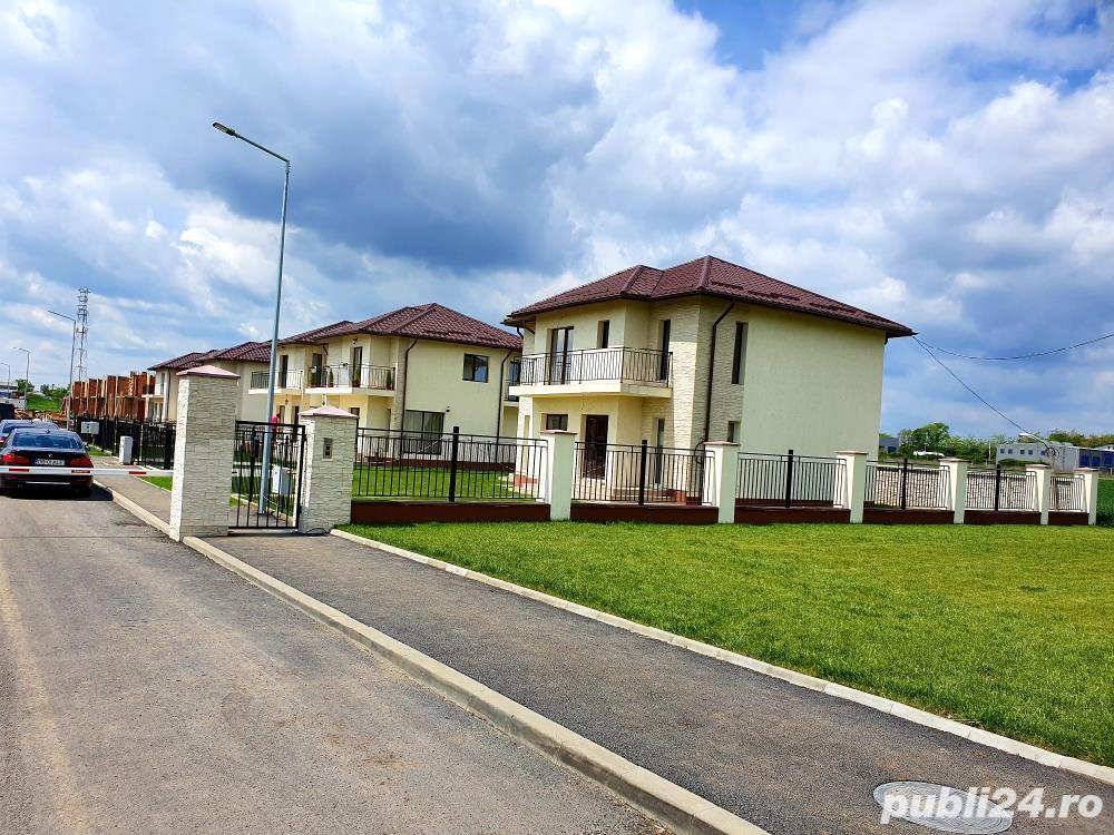 Case/Vile Noi -Targoviste, Green Residence