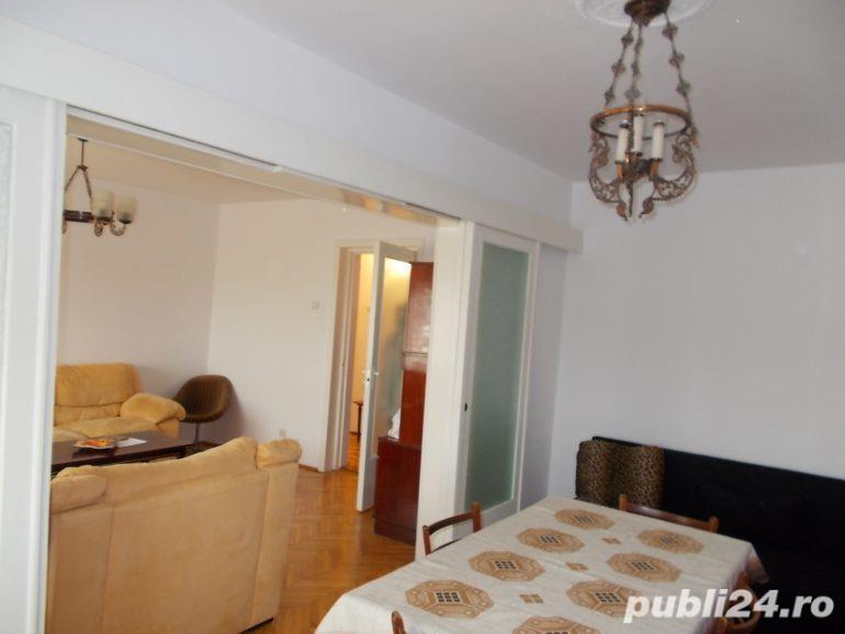 Apartament 4 camere zona centrala 0445