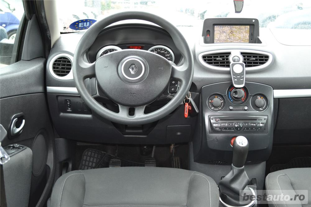 Renault clio AN:2010=avans 0 % rate fixe=aprobarea creditului in 2 ore=autohaus vindem si in rate