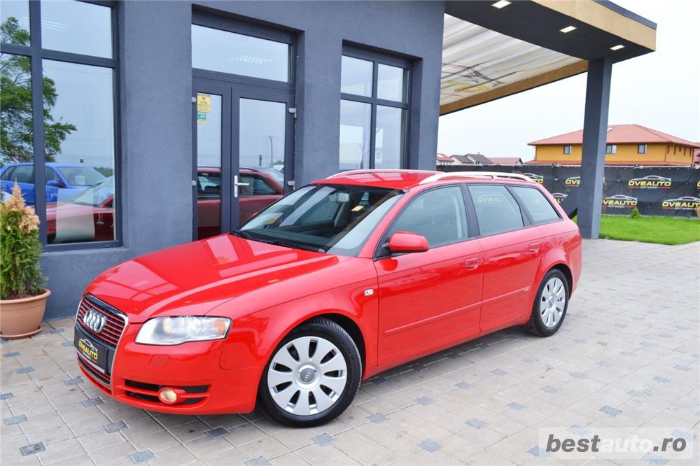 Audi A4 AN:2004=avans 0 % rate fixe=aprobarea creditului in 2 ore=autohaus vindem si in rate