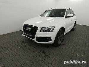 Schimb cu Casa langa Cluj Audi Q5 + diferenta