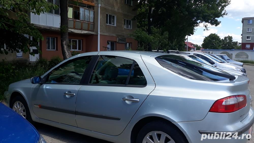 Vând Renault Laguna