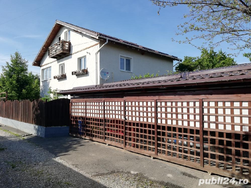 Casa vila zona Ciolpani /Izvorani