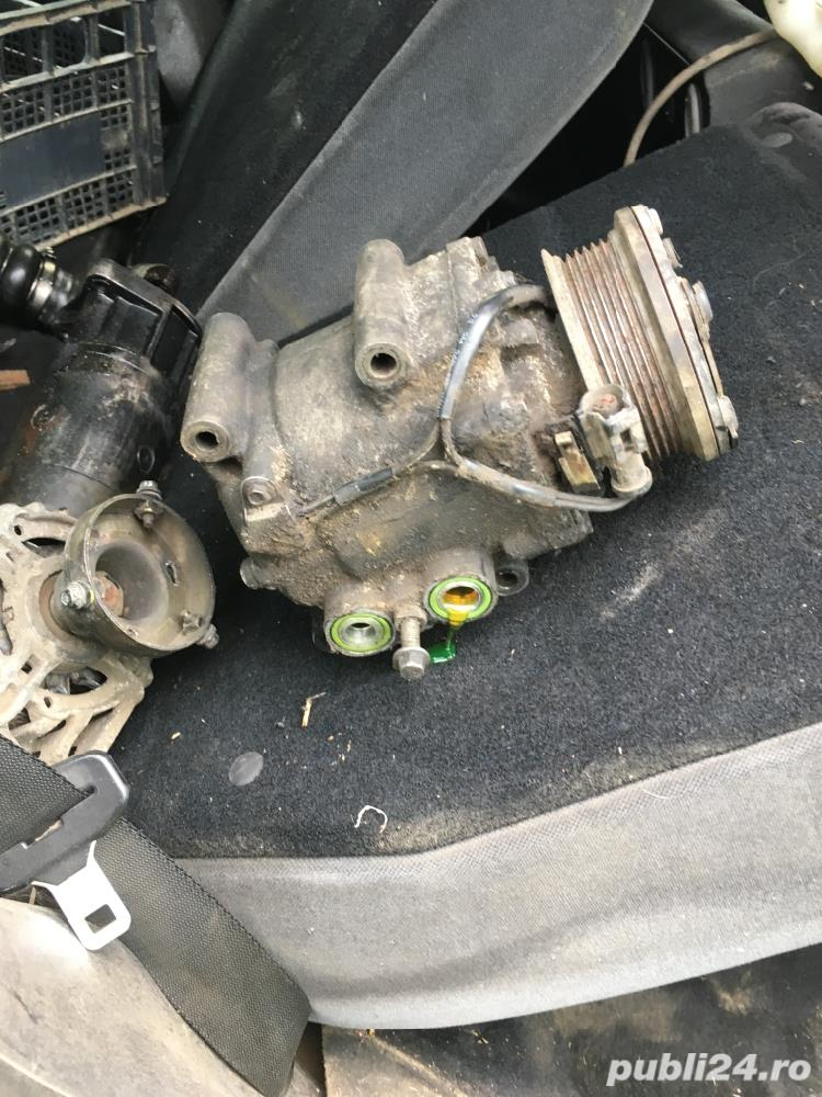 Compresor ac ford focus 1.8 tddi