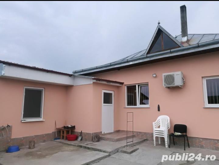 Casa Stauceni