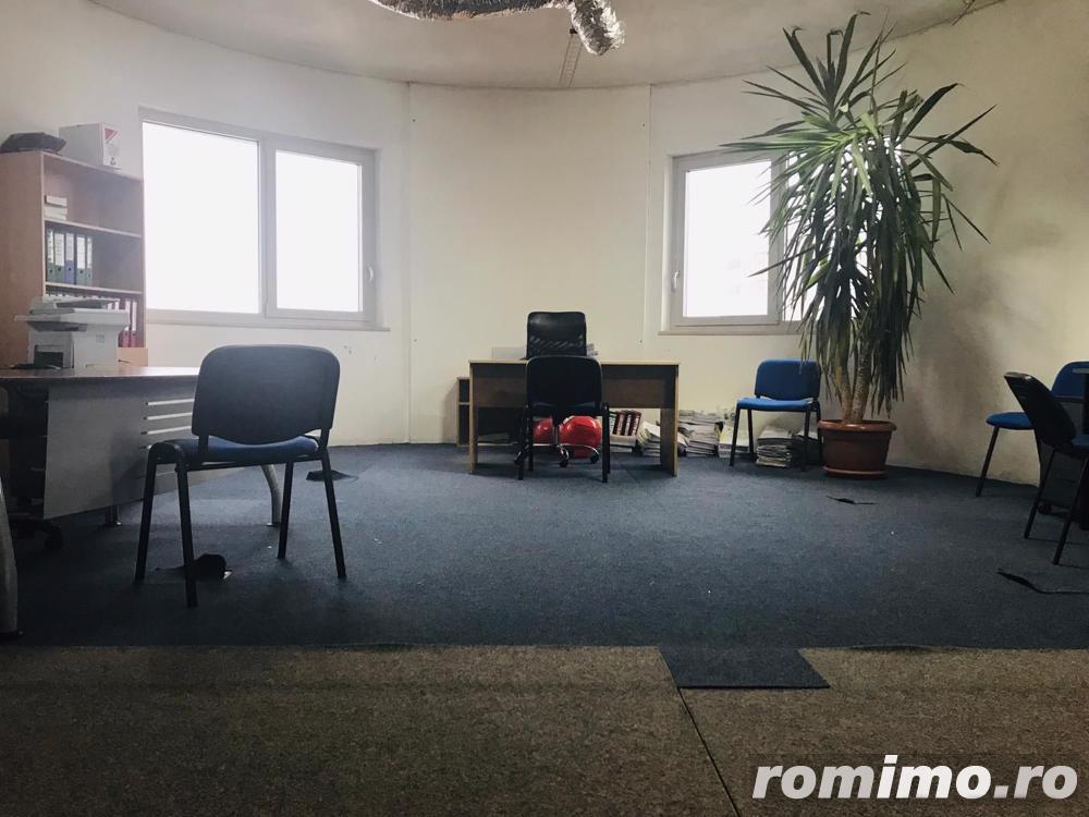 Spațiu de birouri zona Centrala