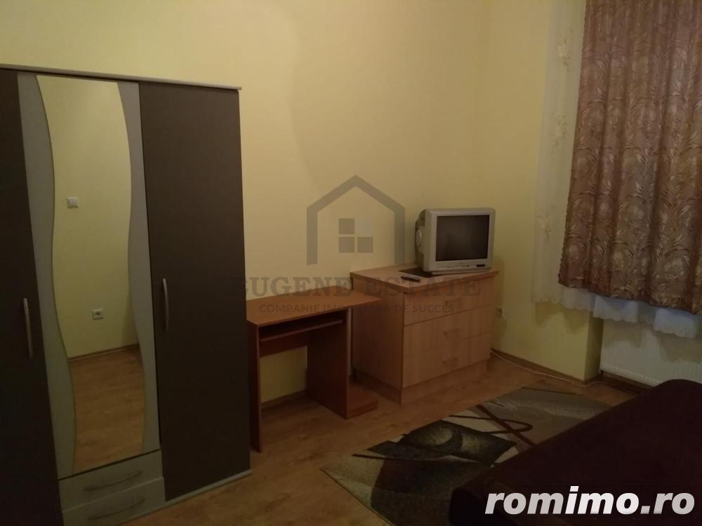 Apartament 2 camere la casa, Spitalul Judetean