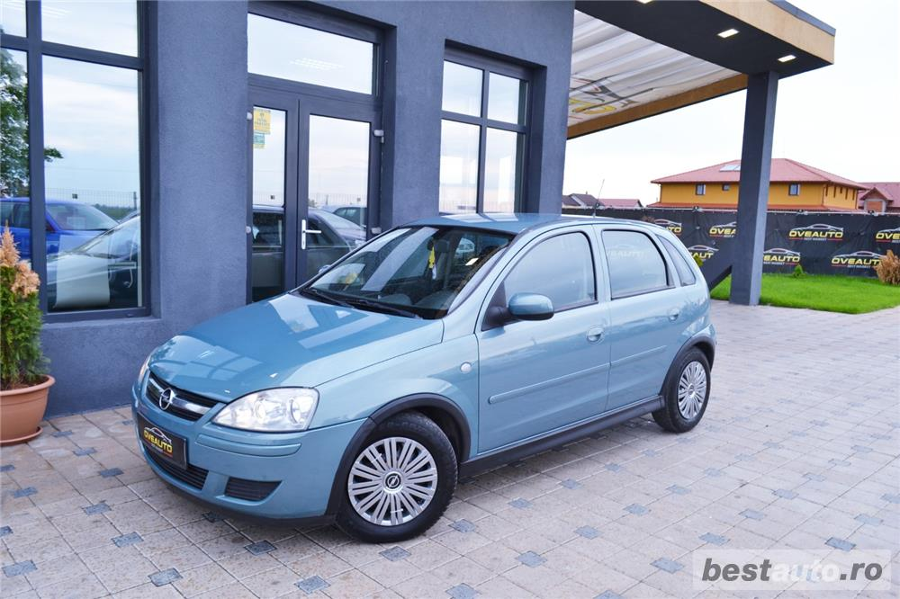 Opel corsa an:2006=avans 0 % rate fixe=aprobarea creditului in 2 ore=autohaus vindem si in rate