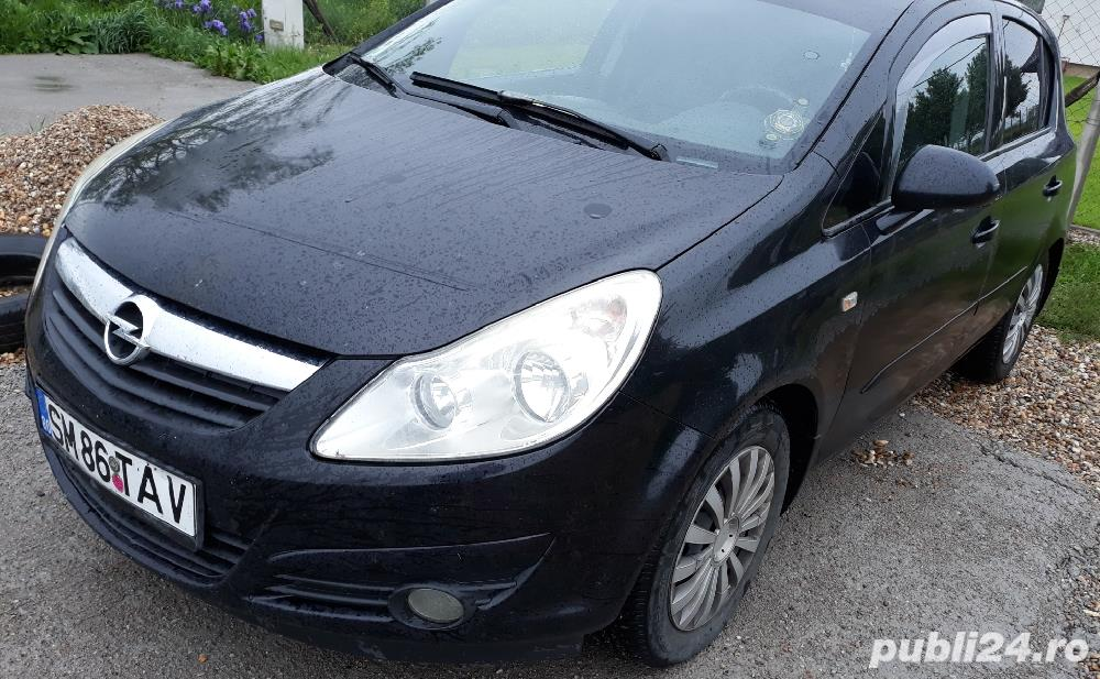 Opel Corsa D Cosmo 1.3 CDTI