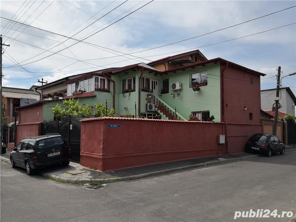 Vila zona Ferentari P+1 2008