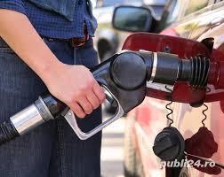 vanzator carburanti auto -Maxut ,jud iasi