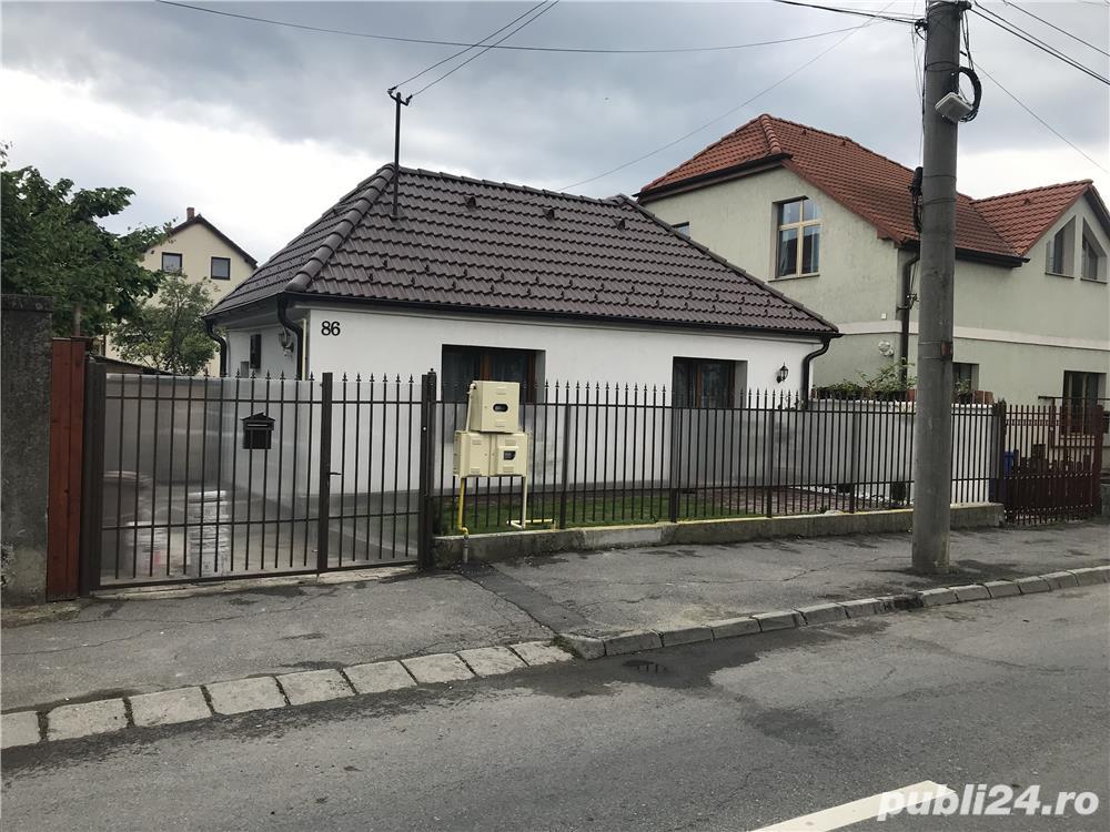 Casa in Sibiu