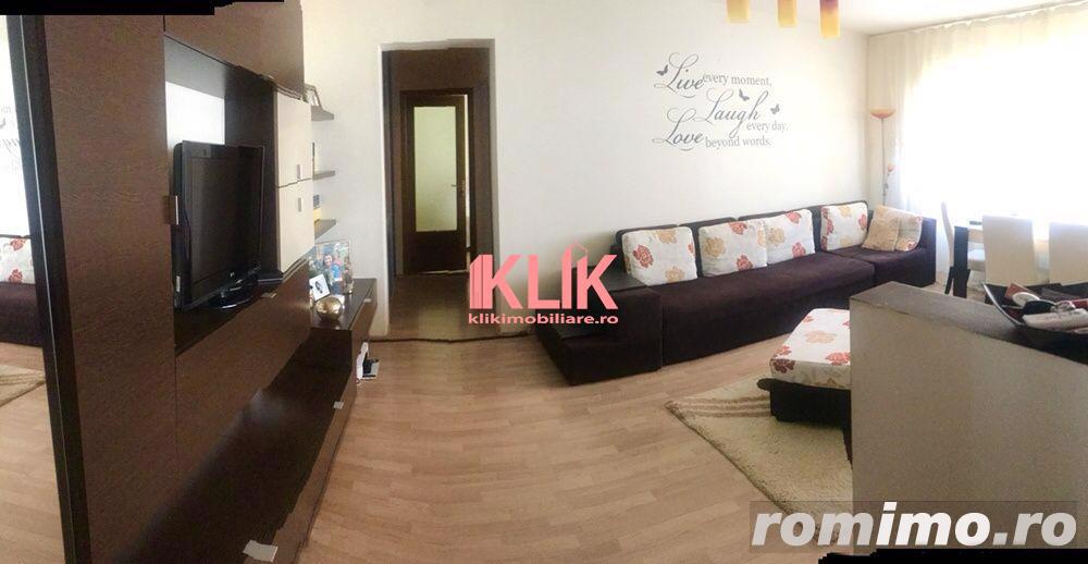 Apartament 2 camere bloc nou cu CF zona Sirena