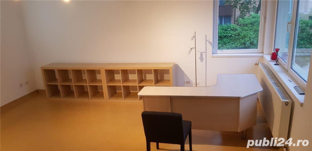 Inchiriez cabinet medical in clinica privata