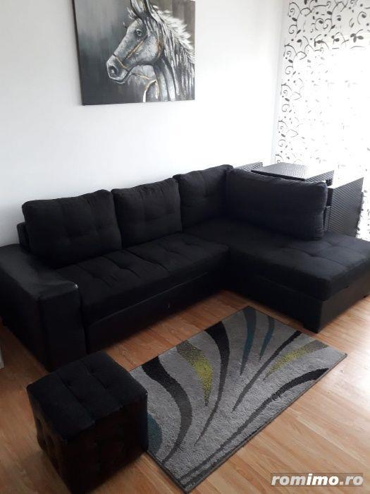 FM915 Zona Soarelui, Apartament 2 camere, Decomandat